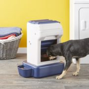 Big & (Extra) Large Dog Feeder, Food Dispenser & Feeding Station