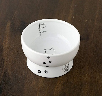 Necoichi Raised Cat Water Bowl Review Pet Feeder Tips