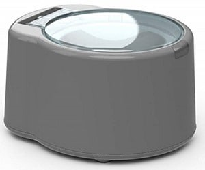 OurPets Wonder Bowl Selective Pet Feeder review