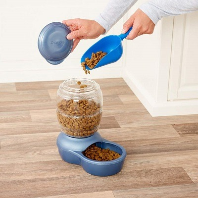 Outdoor Automatic Cat Feeder