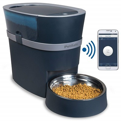 PetSafe Smart Feed Automatic Dog and Cat Feeder review