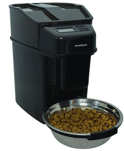 PetSafeHealthy Pet Simply Feed™ 12-Meal Automatic Pet Feeder review
