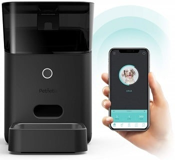 Petnet SmartFeeder 2nd Generation