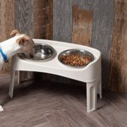 Best Elevated-Raised Feeder For Large Dog With Storage Reviews
