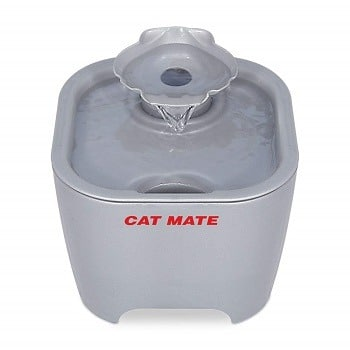 Honest Cat Mate Water Fountain To Prevent And Cure Diseases Pet Supplies